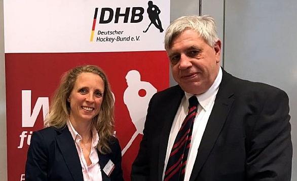 DHB / Sportentwicklung - Boyé & Fischedick